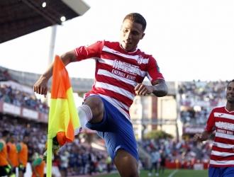 Machís lleva 2 goles | Foto: Cortesía
