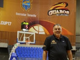 La meta es ganar la Liga Suramericana | Prensa Guaros