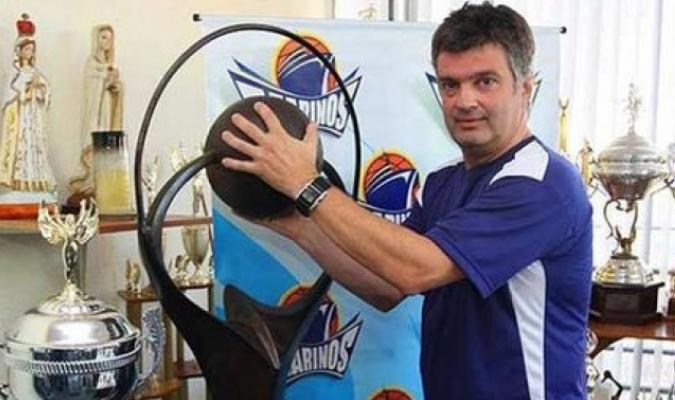 Duró dirigió a Marinos en la LPB | https://www.solobasket.com
