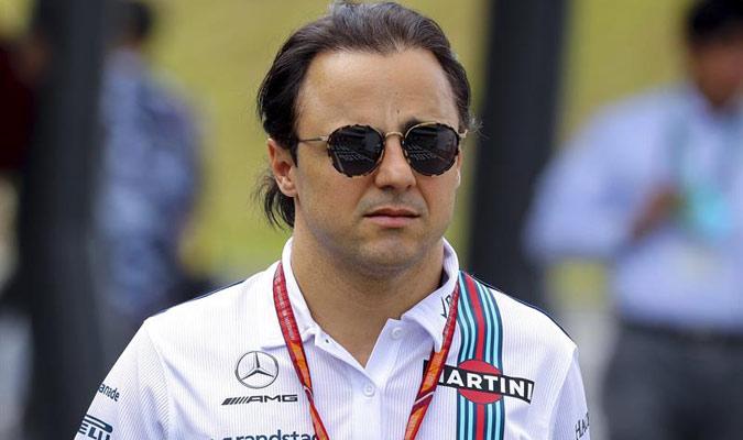 Massa quiere resolver todo antes del GP de Brasil/ Foto EFE