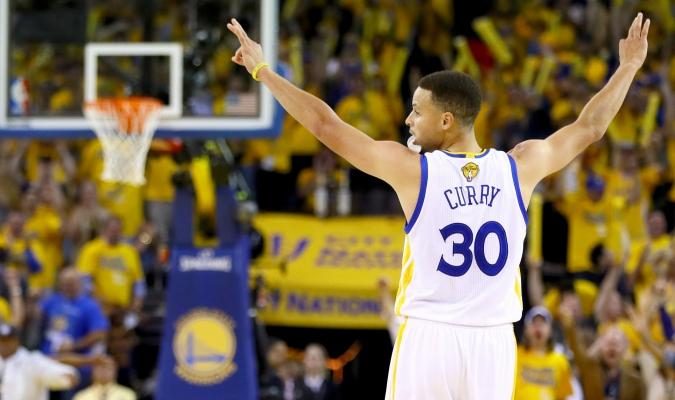 Warriors repetirán título y James será MVP, según encuesta a gerentes   Baloncesto   Meridiano ...
