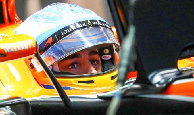 Participa en el segundo entrenamiento previo al Gran Premio de Japón | EFE
