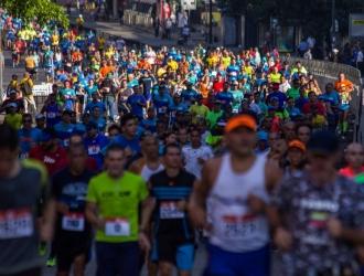 Participaron 3000 corredores | Prensa Empresas Polar