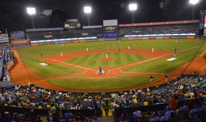 La pelota criolla ahora depende de PDVSA | Cortesía