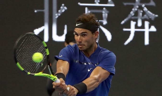 Rafael Nadal | AP
