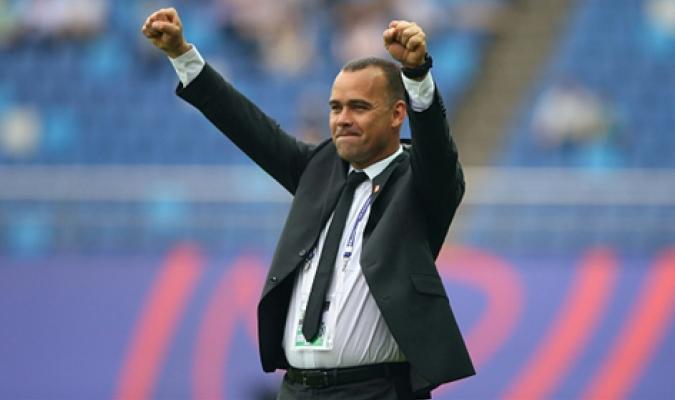 Dijo que el sueño del Mundial involucra a todo el país | Prensa Vinotinto
