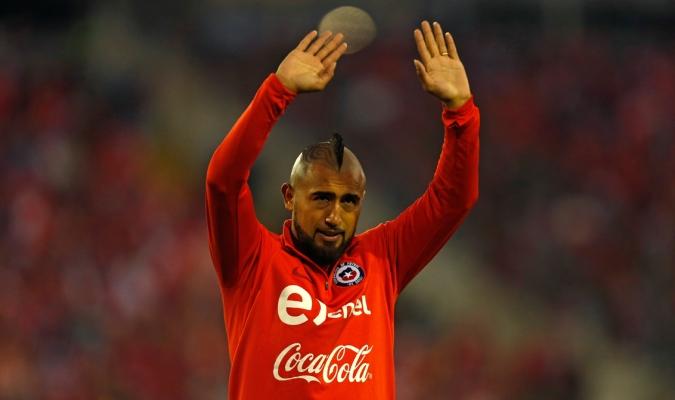 Tercer chileno en importancia que no estará en la Copa del Mundo | AP