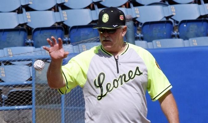 Mike Rojas | Foto: Alberto Torres Lamprea