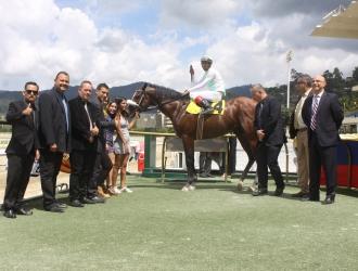 Ha hilvanado una cadena de dos triunfos consecutivos | ARCHIVO BDA