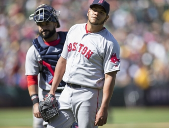 Eduardo Rodríguez / MLB