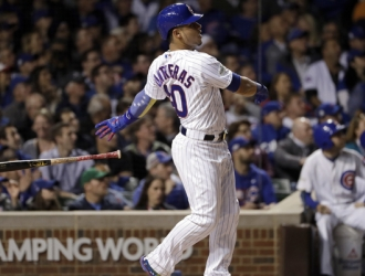 Contreras / AP