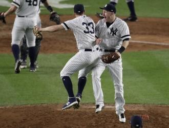 Yankees / AP