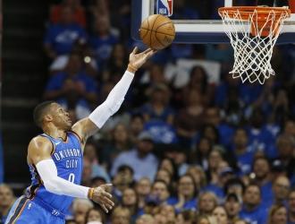 Westbrook / AP