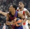 Barcelona no puede ante estrella Roja / EFE