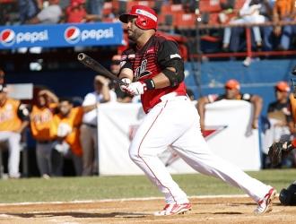 Jesús Montero | AVS