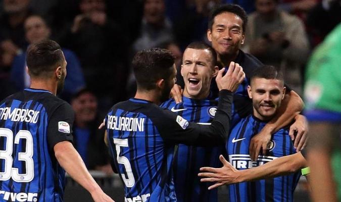 El Inter sigue intratable en Italia / EFE