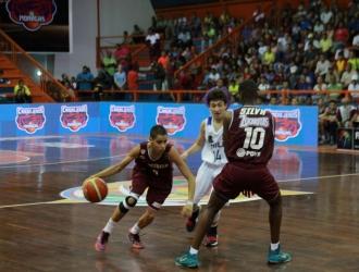 El torneo se hace en Maturín | Prensa FVB