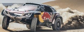Peugeot aspira a conseguir buen resultado en su última actuación / Foto Agencias