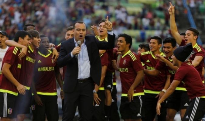 El objetivo es clasificar al Mundial de Catar 2022 | http://esmasvida.com