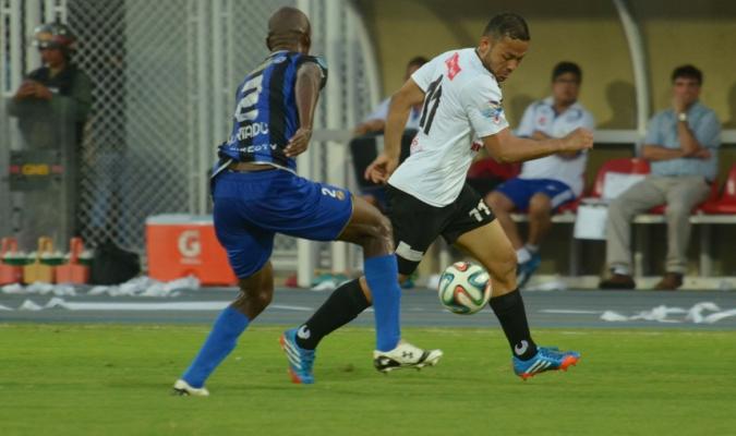 El partido de ida el 8 de noviembre será en Barinas y el 29 en Puerto Ordaz, ambos día miércoles