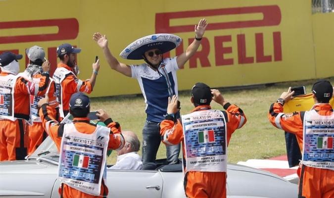 Felipe Massa / EFE