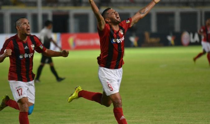 Lucas Gómez / Prensa Deportivo Lara