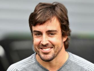 Alonso señaló que el circuito de Interlagos es muy divertido/ Foto Cortesía