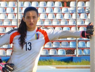 Irá a los Juegos Bolivarianos | PRENSA FVF