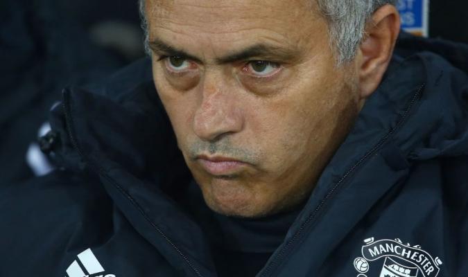 José Mourinho   Foto: Referencia