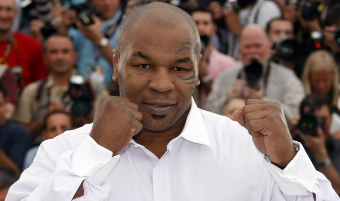 Mike Tyson | Cortesía