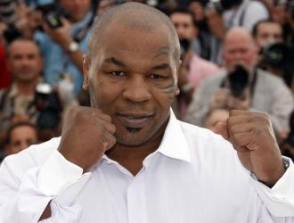 Mike Tyson | Cortesía