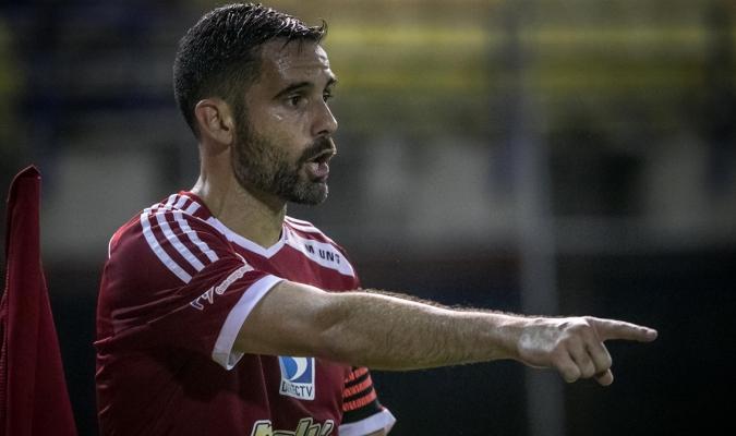 Ha disputado un total de 1559 minutos en la presente temporada | Prensa Caracas