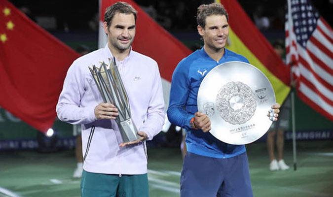 Federer le gustaría que Nadal jugara/ Foto Cortesía