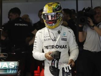 Lewis Hamilton / Foto AP