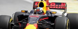Ricciardo seguirá con penalizaciones / Foto EFE