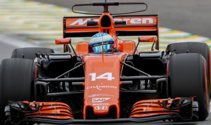 Alonso espera correr con un equipo en Le Mans / Foto EFE