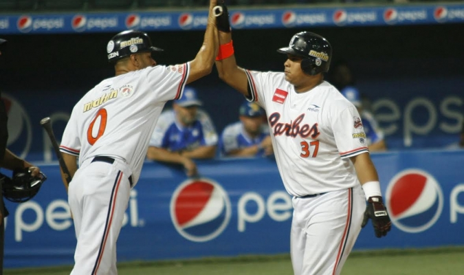 Willians Astudillo / AVS Photo Report