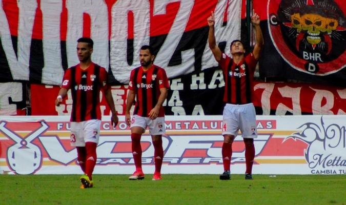 Foto: Asociación FUTVE