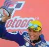 Martin comandó la carrera de principio a fin/ Foto AP