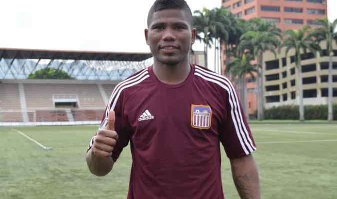 Anotó su primer gol en 10 partidos defendiendo la casaca granate| http://caraboboesnoticia.com