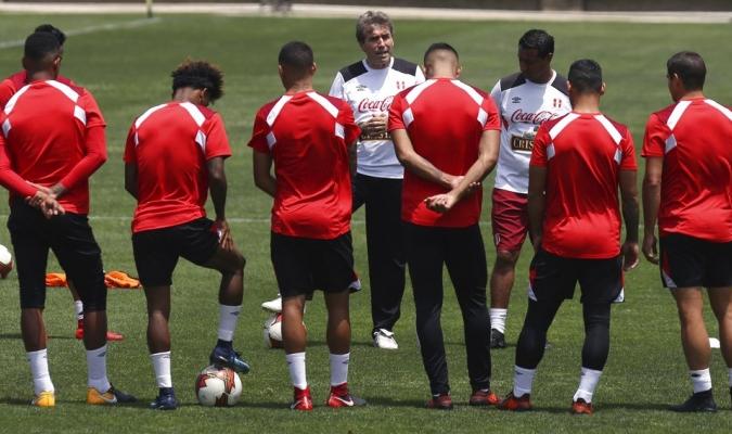 Perú busca la tan ansiada clasificación tras 35 años de espera| AP