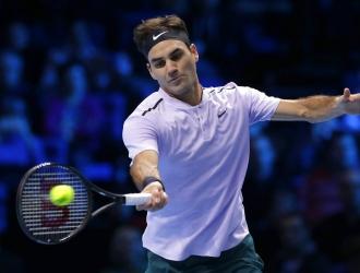 Roger Federer   Foto: AP