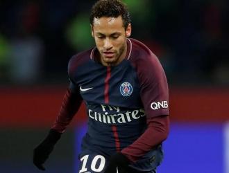 Neymar / EFE