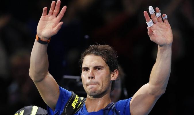 El español regresó a la élite en este 2017| AP