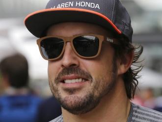 Fernando Alonso   Foto: AP