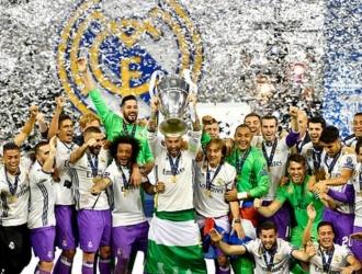 El Real Madrid es el actual bicampeón de Europa| https://imvid.depor.com