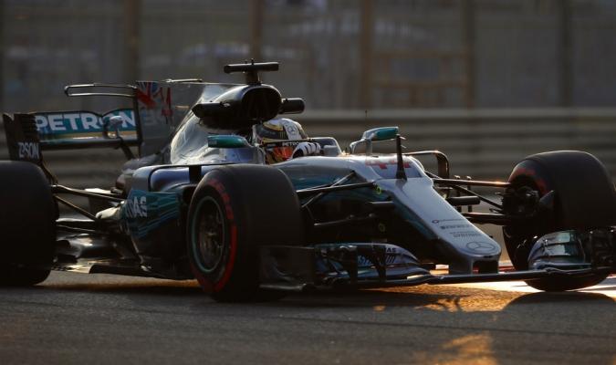 Lewis Hamilton   Foto: AP