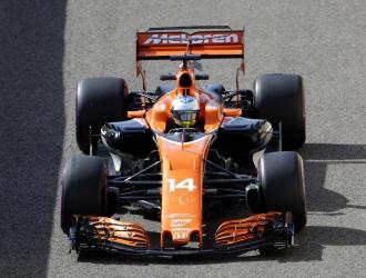 Fernando Alonso | Foto: AP