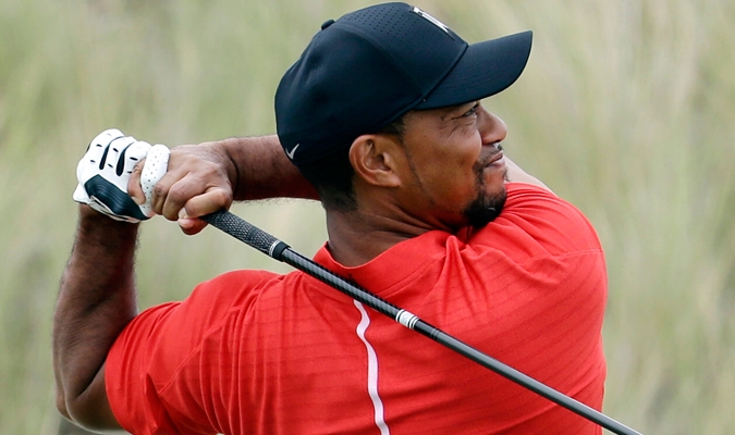 Tiger Woods | AP