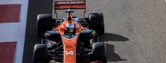 Alonso tiene más expectativas para la próxima temporada / Foto EFE